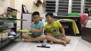 Đồ chơi thông minh Cho trẻ em Ở Quỳnh trương Facebook