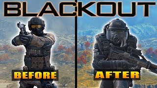 Black Ops 4: Blackout Has Completely Changed (BIGGEST UPDATE YET)