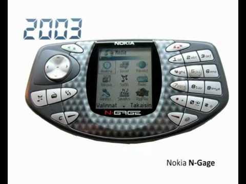 İlk Cep Telefonu ve Gelişimi.flv