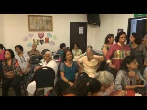Singapore Sindhi Senior Citizens