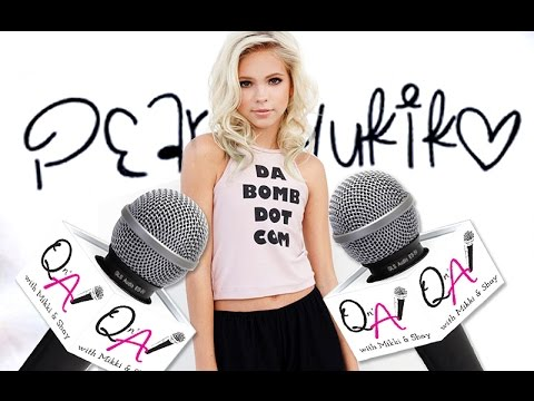 Jordyn Jones Photoshoot Jordyn Jones of Abby 39 s