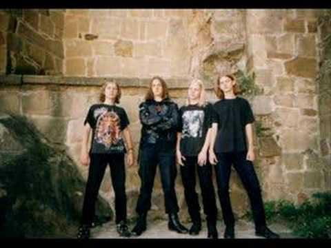 Decapitated - Suffer The Children Napalm Death Cover