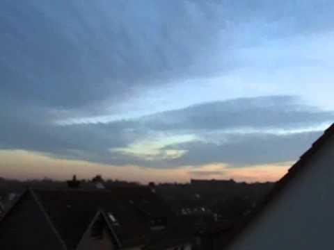 05.11.2015 Chemtrails Geo-Engineering 65719 Hofheim am Taunus Solar Radiation Management