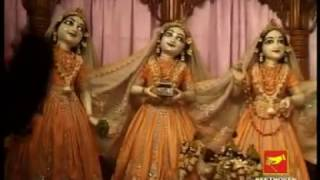 2017 New Krishna Song | Dekona Aamai Ghanashyam | Anup Jalota | Beethoven Record | Bangla Devotional