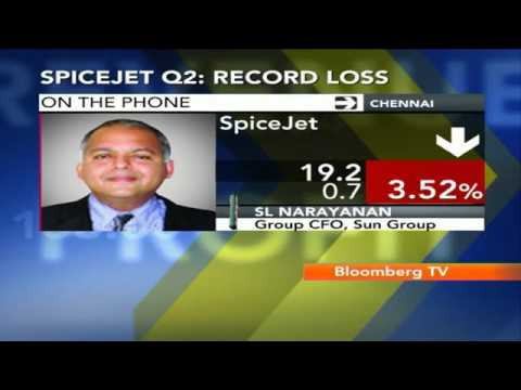 In Business- Expect Load Factor To Rise In Q3: SpiceJet