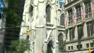 Watch Bob Seger Manhattan video