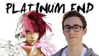 Recensione Platinum End di Takeshi Obata e Tsugumi ?ba