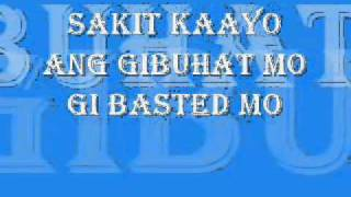 GI BASTED LYRICS