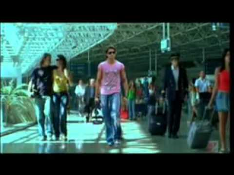 CRAZY KIYA RE REMIX BY SANJU-DHOOM 2-MUHANID GSX