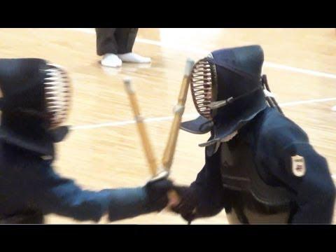 TAN-KENDO 第12回全日本短剣道大会 決め50本! 2013-216