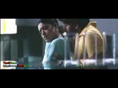 Kalabak Kadhalan - Chellame Idhu Irauvaa Pagala video