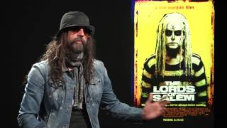 Watch Rob Zombie The Lords Of Salem video
