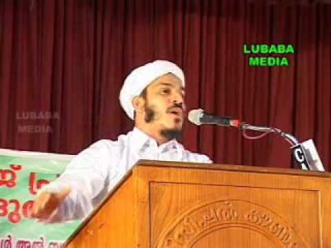 Rajabinte Sandeshavum Musliminte Jeevithavum  Malayalam Islamic Speech  Muhammad Farooq Naeemi Kollam    Ssf Skssf Badushamanzil Kalanad Kasaragod Kerala video