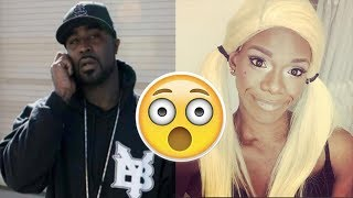 Transgender Woman Releases Screenshots Of Her Alleged Conversations With Young Buck Plus Diss Song!