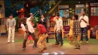 Sairat - Tanaji Crazy Dance!