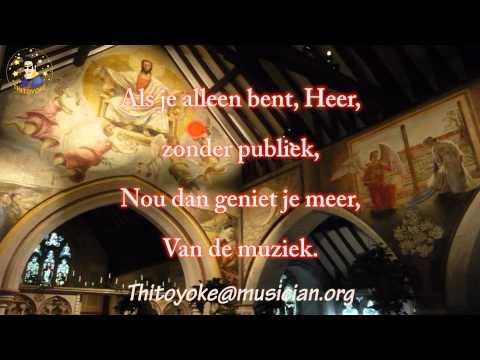 DC Lewis - Mijn Gebed.wmv