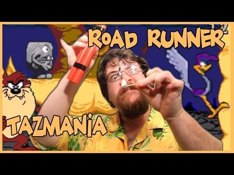 Joueur du Grenier - Road Runner & Tazmania
