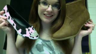 Zooshoo Cowgirl Shoe review