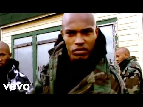 Onyx - Throw Ya Gunz Video