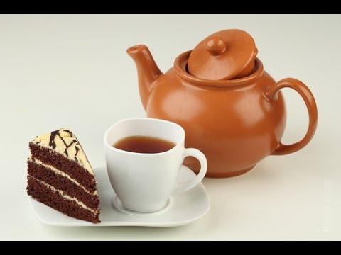 Покупки к чаю)