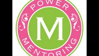 Turn Your Great Product Idea into the Next Big Thing: All New Power Mentoring Programs 2013