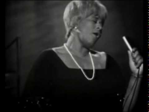 Ella Fitzgerald - Misty Video