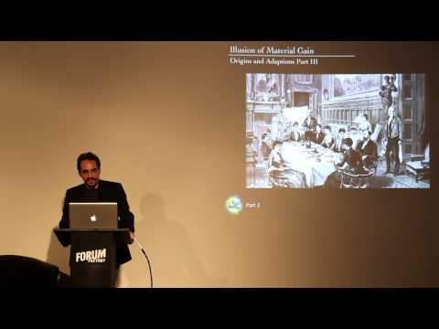 Origins and Adaptations Part 3, Peter Joseph, ZDay 2015, The Zeitgeist Movement