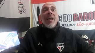 SÃO PAULO OXO TALLERES - O MAIOR VEXAME DA NOSSA HISTÓRIA