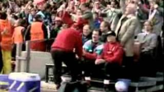 Liverpool Legend - Ian Rush aka The Killer