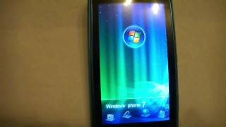 Nokia N8_ Windows Phone 7, Startup and Shutdown Animation & Audio
