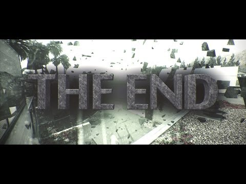 Black Ops 2 - The End.