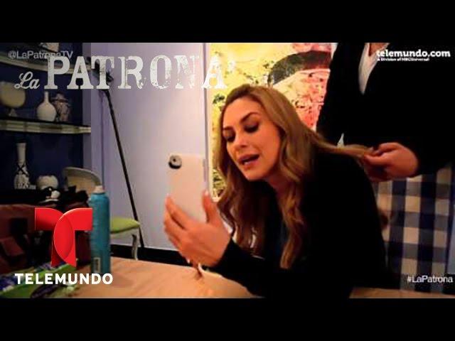 La Patrona / Saludo Maternal / Telemundo