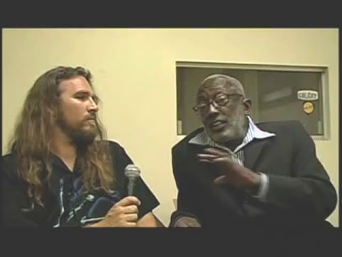 Garrett Morris / Why is Marijuana illegal????