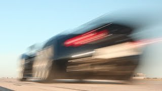 What's a Venom GT like on a Runway? INSANE