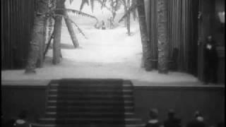 Dr Mabuse The Gambler [clip] | Fritz Lang | 1922