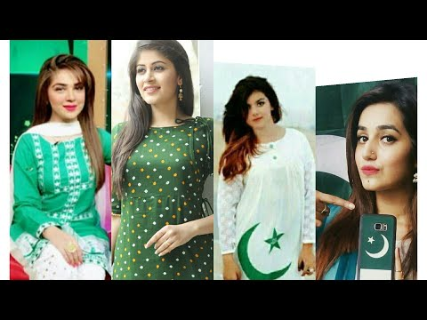 14th August dress designs for girls new pakistani 2018 designs for girls 14th august