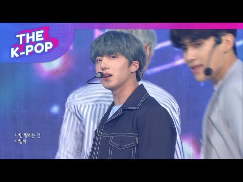Download SF9, Round And Round THE SHOW 190625 Mp4 baru