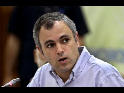 No Minister visited affected areas: Omar Abdullah