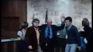 The Doberman Gang (1972) Trailer Ingles