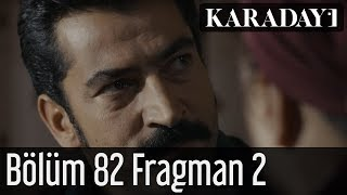Karadayı 82.Bölüm Fragman 2