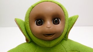 Teletubbies Dipsy Toy