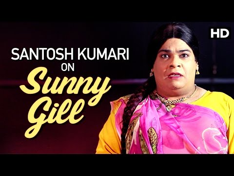 10th November | Santosh's Excitement Is XXXL For Sunny Gill