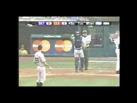 Justin Verlander's MLB debut