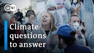 Climate change? Without me! | DW Documentary (climate documentary)