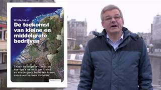 De toekomst van kleine en middelgrote bedrijven in Nederland
