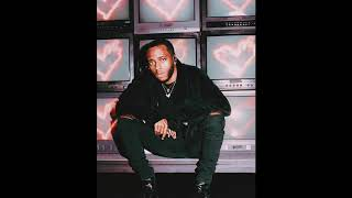 "6LACK Type Beat ""LVRN"" [Prod. by UZUAZO]"