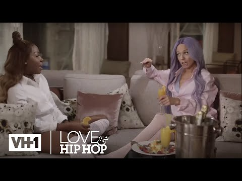 The Reunion Fashion Slayage   Love & Hip Hop: Messiness & Mimosas w/ Mariahlynn & Bianca