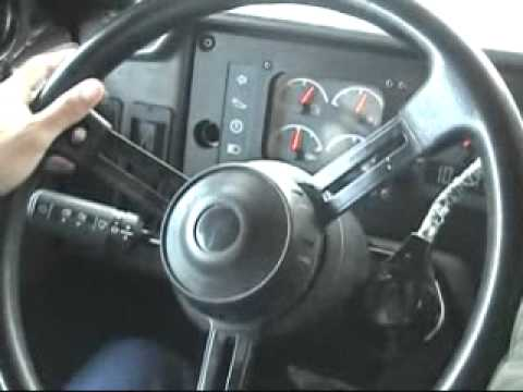 Operación camión Cat 793D y B