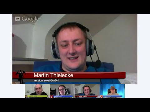 Open Source goes Hangout
