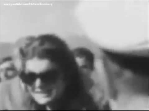 October 18 19 1968 Jacqueline Kennedy The Days Before